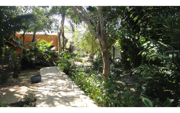 Foto de casa en venta en  , cholul, m?rida, yucat?n, 1193871 No. 11
