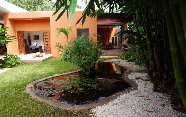 Foto de casa en venta en  , cholul, m?rida, yucat?n, 1193871 No. 14