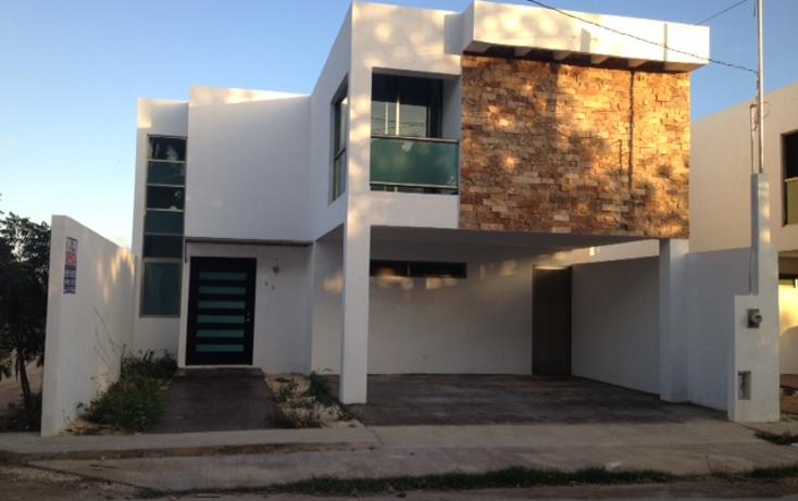 Foto de casa en venta en  , cholul, m?rida, yucat?n, 1196169 No. 01