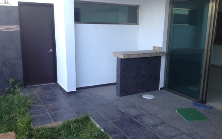 Foto de casa en venta en  , cholul, m?rida, yucat?n, 1196169 No. 28