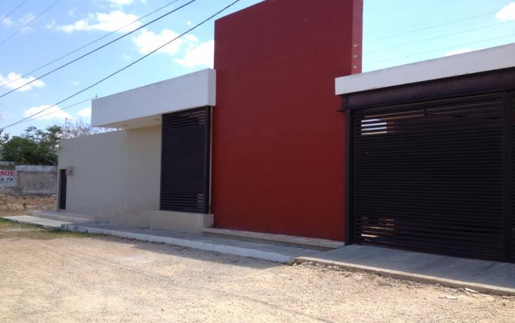 Foto de casa en venta en, cholul, mérida, yucatán, 1196449 no 01