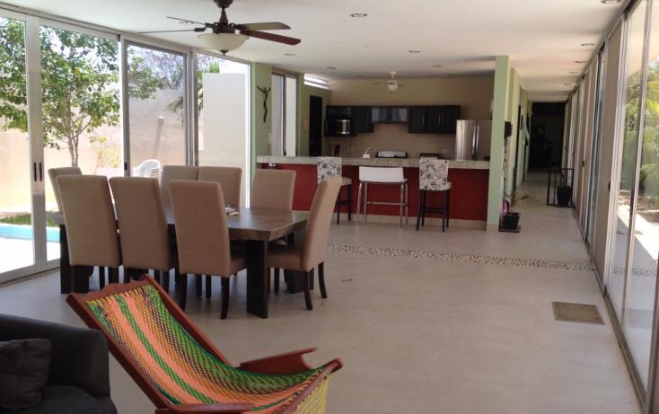 Foto de casa en venta en, cholul, mérida, yucatán, 1196449 no 03