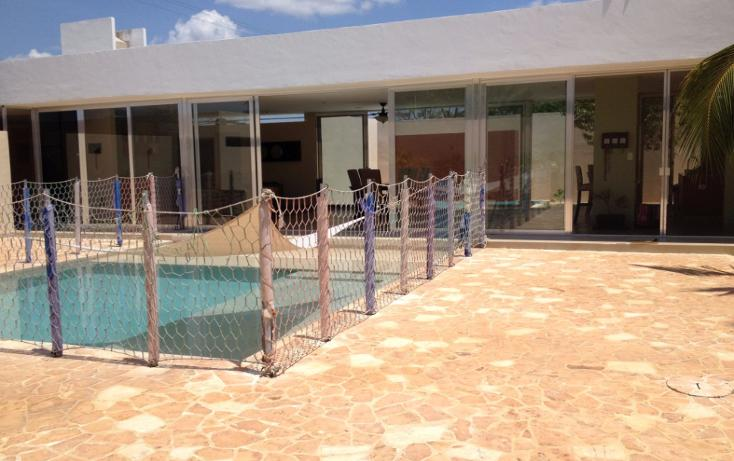 Foto de casa en venta en, cholul, mérida, yucatán, 1196449 no 04