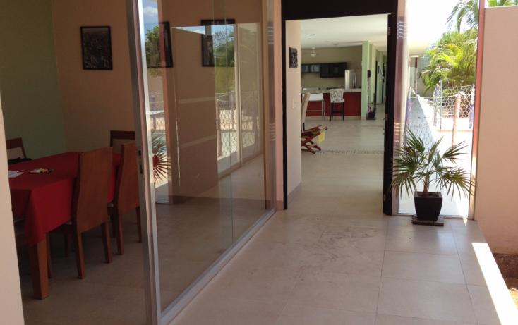 Foto de casa en venta en  , cholul, mérida, yucatán, 1196449 No. 06
