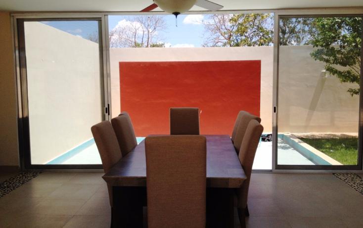 Foto de casa en venta en  , cholul, mérida, yucatán, 1196449 No. 10