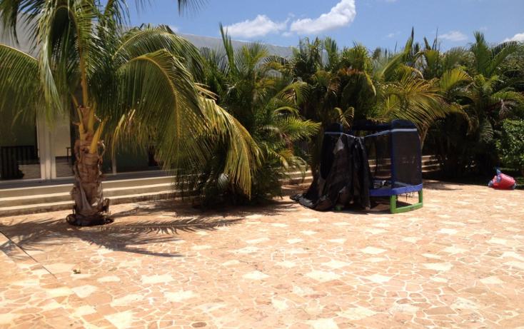 Foto de casa en venta en  , cholul, mérida, yucatán, 1196449 No. 17