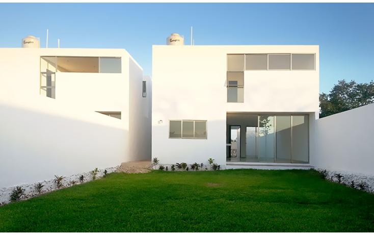 Foto de casa en venta en  , cholul, m?rida, yucat?n, 1196701 No. 06