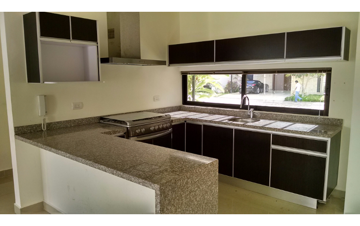 Foto de casa en renta en  , cholul, m?rida, yucat?n, 1197539 No. 02