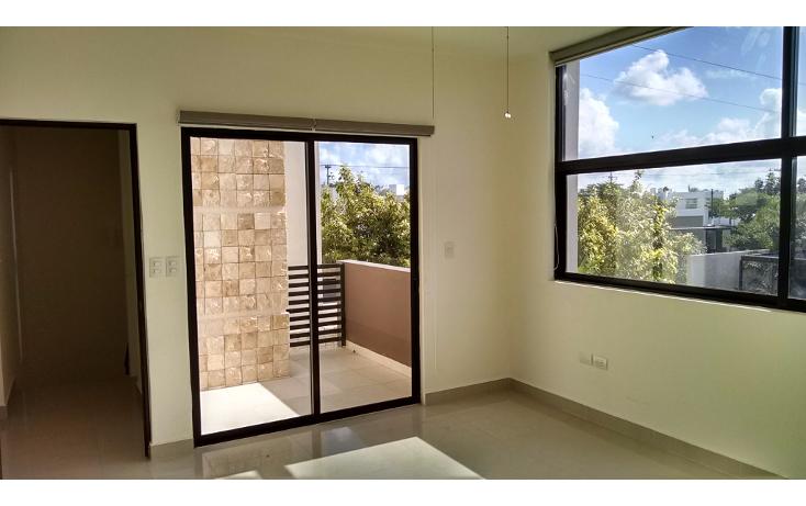Foto de casa en renta en  , cholul, m?rida, yucat?n, 1197539 No. 05