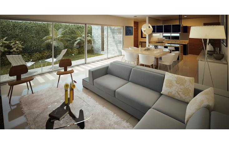 Foto de casa en renta en  , cholul, m?rida, yucat?n, 1197539 No. 07