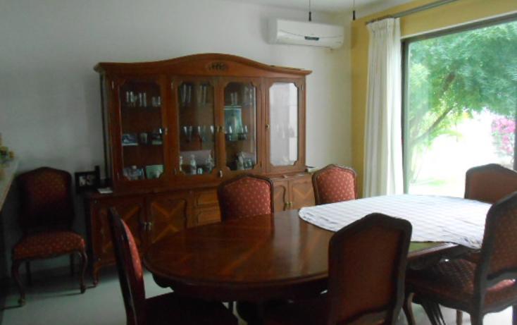 Foto de casa en venta en  , cholul, mérida, yucatán, 1197783 No. 03
