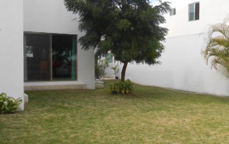 Foto de casa en venta en, cholul, mérida, yucatán, 1197783 no 07