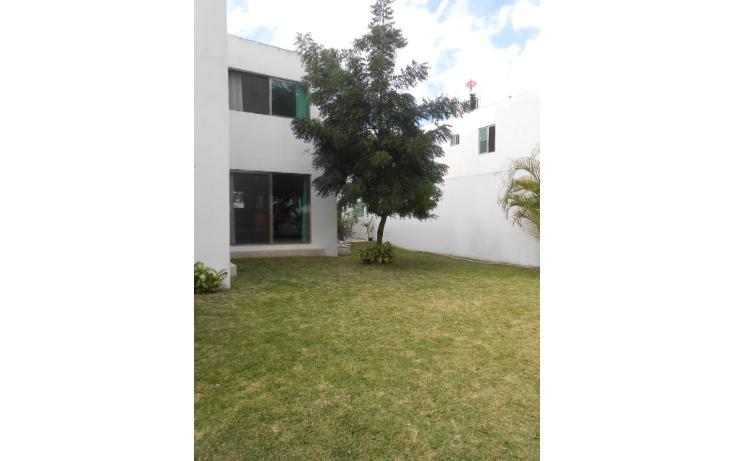 Foto de casa en venta en  , cholul, mérida, yucatán, 1197783 No. 07