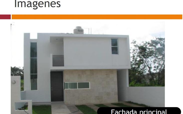 Foto de casa en venta en  , cholul, m?rida, yucat?n, 1198767 No. 02