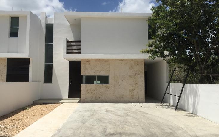 Foto de casa en venta en  , cholul, m?rida, yucat?n, 1198767 No. 05