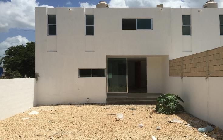 Foto de casa en venta en  , cholul, m?rida, yucat?n, 1198767 No. 09