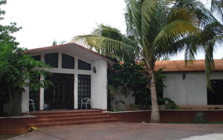 Foto de casa en venta en  , cholul, m?rida, yucat?n, 1199295 No. 01