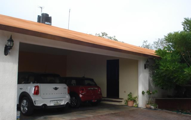 Foto de casa en venta en  , cholul, mérida, yucatán, 1199295 No. 02