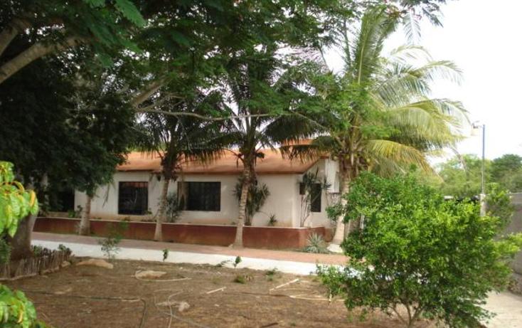 Foto de casa en venta en  , cholul, mérida, yucatán, 1199295 No. 04