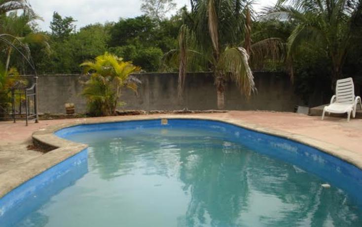 Foto de casa en venta en  , cholul, m?rida, yucat?n, 1199295 No. 06