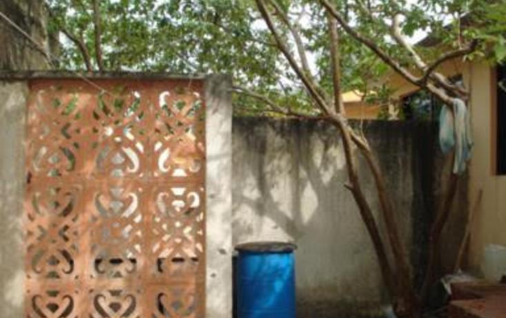Foto de casa en venta en  , cholul, mérida, yucatán, 1199295 No. 08