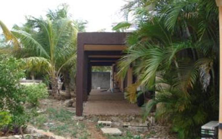 Foto de casa en venta en  , cholul, mérida, yucatán, 1199295 No. 16