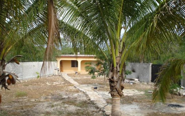 Foto de casa en venta en  , cholul, m?rida, yucat?n, 1199295 No. 17