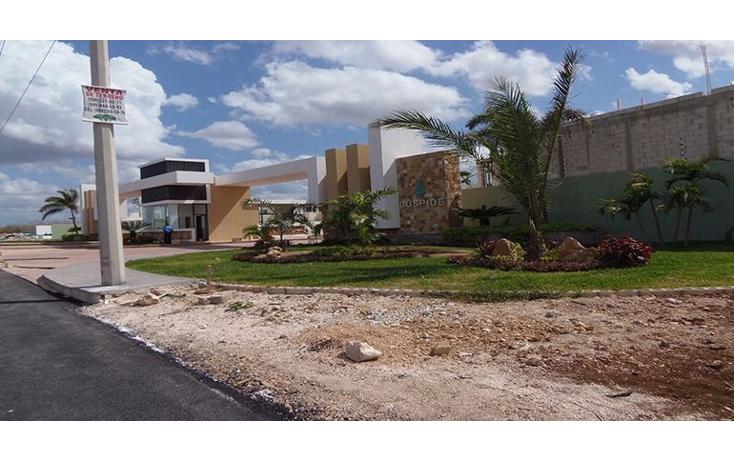 Foto de casa en venta en  , cholul, mérida, yucatán, 1199687 No. 03