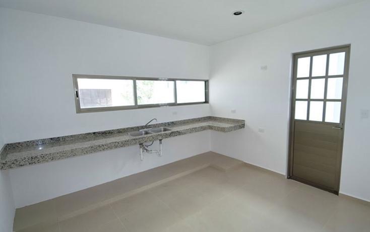 Foto de casa en venta en  , cholul, mérida, yucatán, 1206785 No. 01