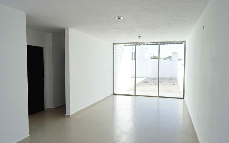 Foto de casa en venta en  , cholul, mérida, yucatán, 1206785 No. 03