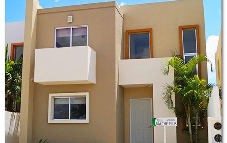 Foto de casa en venta en, cholul, mérida, yucatán, 1208975 no 01