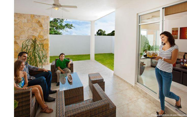 Foto de casa en venta en, cholul, mérida, yucatán, 1208975 no 02