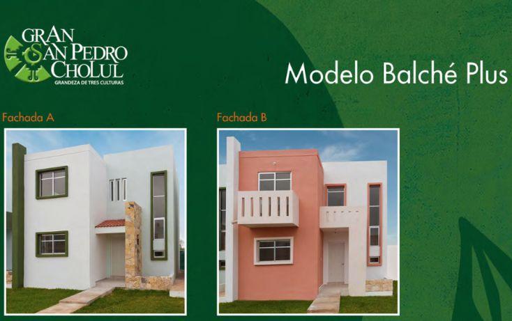 Foto de casa en venta en, cholul, mérida, yucatán, 1208975 no 07