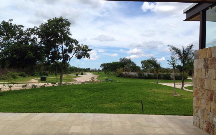 Foto de terreno habitacional en venta en  , cholul, mérida, yucatán, 1226113 No. 04
