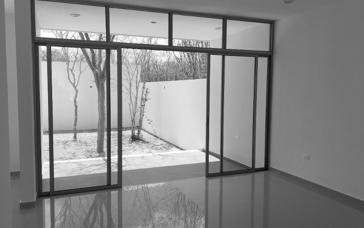 Foto de casa en venta en  , cholul, mérida, yucatán, 1226659 No. 05