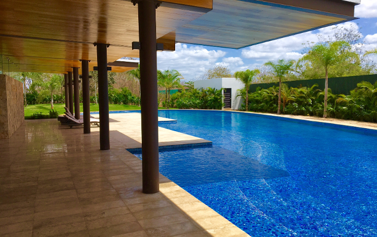 Foto de casa en venta en  , cholul, mérida, yucatán, 1226659 No. 10