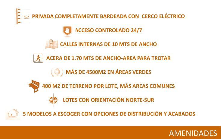 Foto de casa en venta en  , cholul, mérida, yucatán, 1228773 No. 04