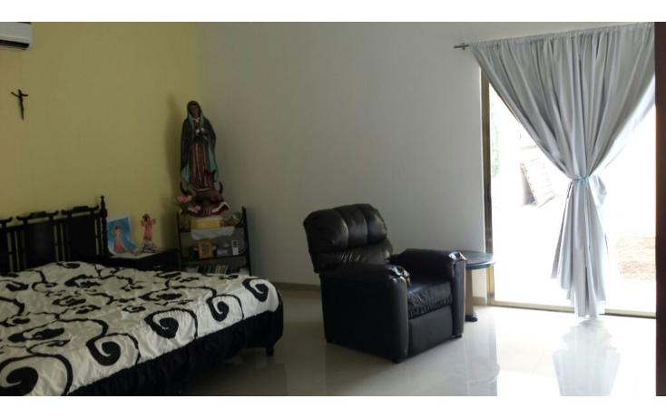 Foto de casa en venta en  , cholul, m?rida, yucat?n, 1228897 No. 08