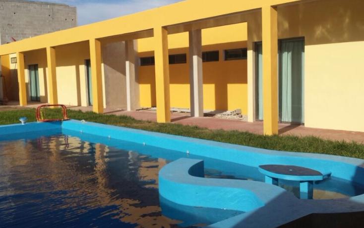 Foto de casa en venta en  , cholul, m?rida, yucat?n, 1228897 No. 11