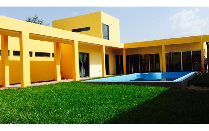 Foto de casa en venta en  , cholul, m?rida, yucat?n, 1228897 No. 12