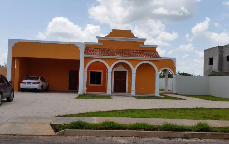 Foto de casa en venta en, cholul, mérida, yucatán, 1233209 no 01