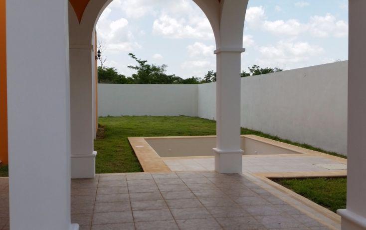Foto de casa en venta en, cholul, mérida, yucatán, 1233209 no 02