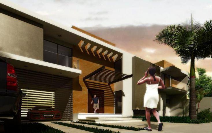 Foto de casa en venta en, cholul, mérida, yucatán, 1239131 no 01