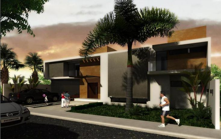 Foto de casa en venta en, cholul, mérida, yucatán, 1239131 no 02