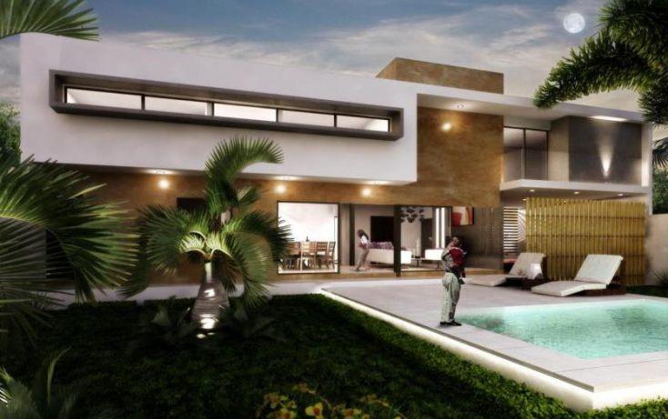 Foto de casa en venta en, cholul, mérida, yucatán, 1239131 no 04