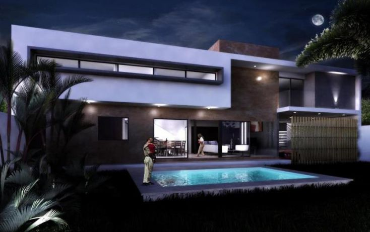 Foto de casa en venta en, cholul, mérida, yucatán, 1239131 no 05