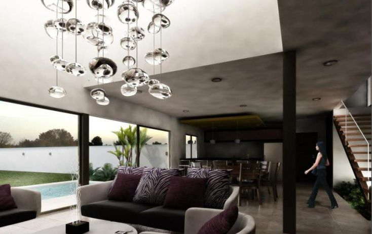 Foto de casa en venta en, cholul, mérida, yucatán, 1239131 no 08