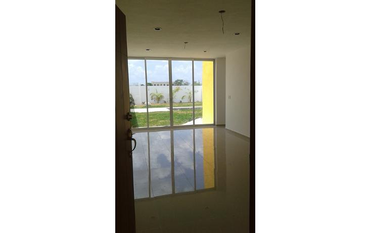 Foto de casa en renta en  , cholul, mérida, yucatán, 1244345 No. 01