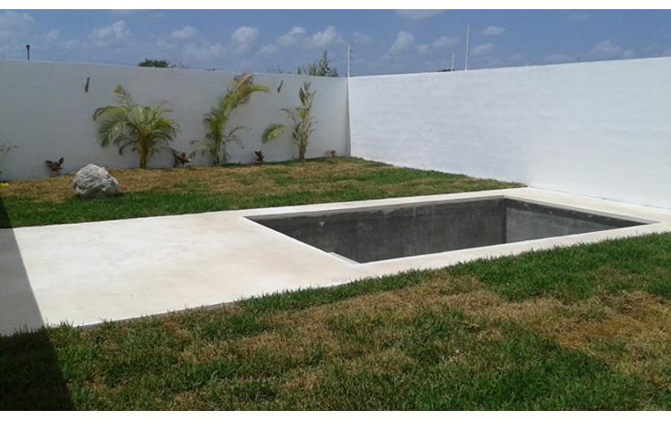 Foto de casa en renta en  , cholul, mérida, yucatán, 1244345 No. 02