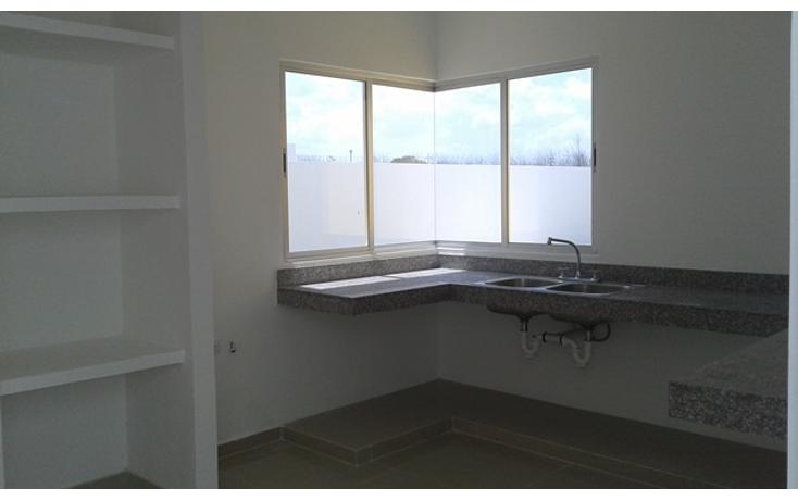 Foto de casa en renta en  , cholul, mérida, yucatán, 1244345 No. 03